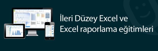vidoport.com İleri Excel Eğitimeleri