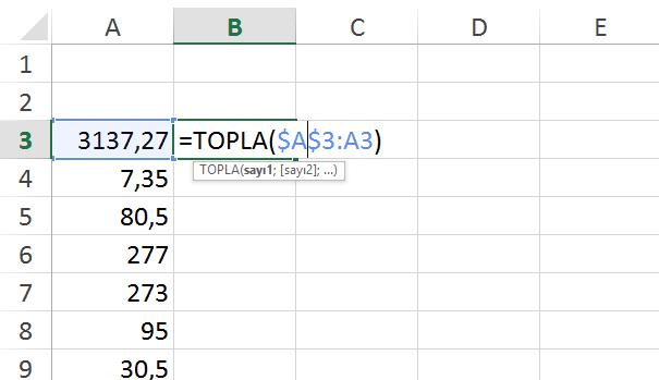 İleri Excel Eğitimleri - Ömer BAĞCI