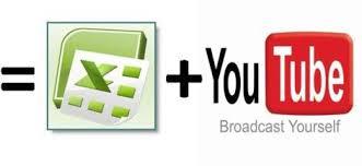 Youtube Excel Eğitimleri