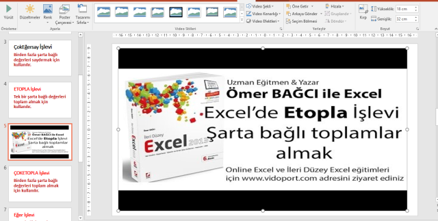 Powerpoint video ekleme-vidoport-2-5.png