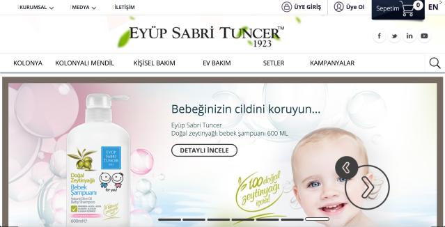 Eyüp Sabri Tuncer Excel Eğitimleri - vidoport.com